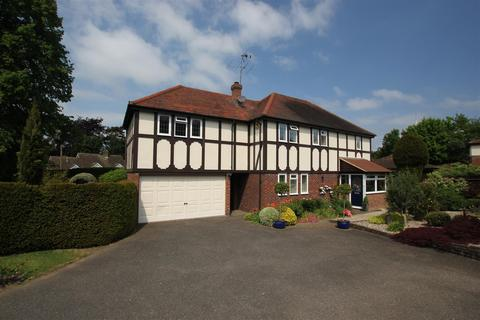 4 bedroom detached house for sale - Great Baddow, Chelmsford