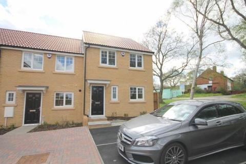 3 bedroom semi-detached house to rent - LAUREL COURT, ESH WINNING, DURHAM CITY : VILLAGES WEST OF