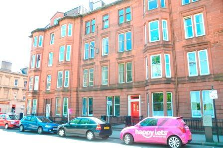 5 Bedrooms Flat for rent in Sauchiehall Street, Kelvingrove, Glasgow