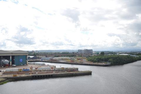 2 bedroom apartment to rent - Meadowside Quay Walk , 11/7, Glasgow Harbour, Glasgow , G11 6DL