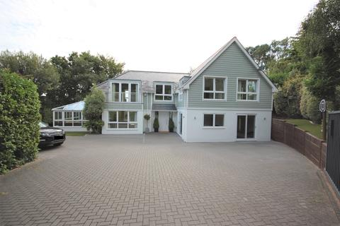 5 bedroom detached house for sale - Birchwood Road, Poole BH14