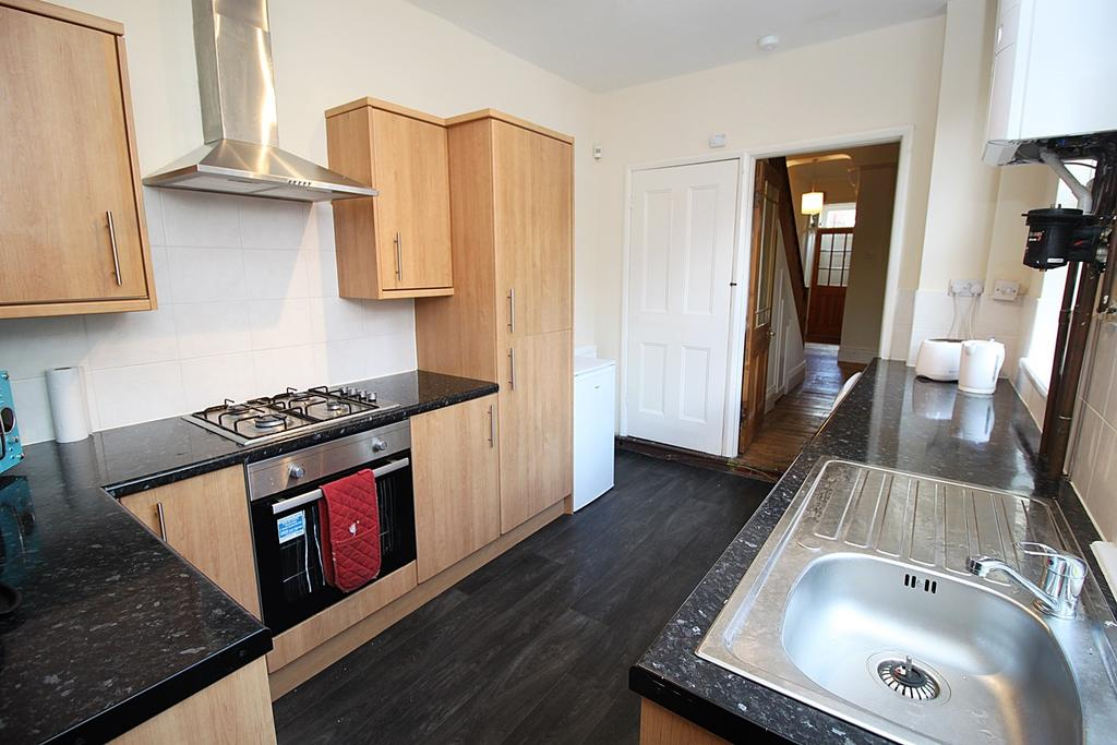 4 Bedrooms House for sale in Buston Terrace, Jesmond, Newcastle Upon Tyne