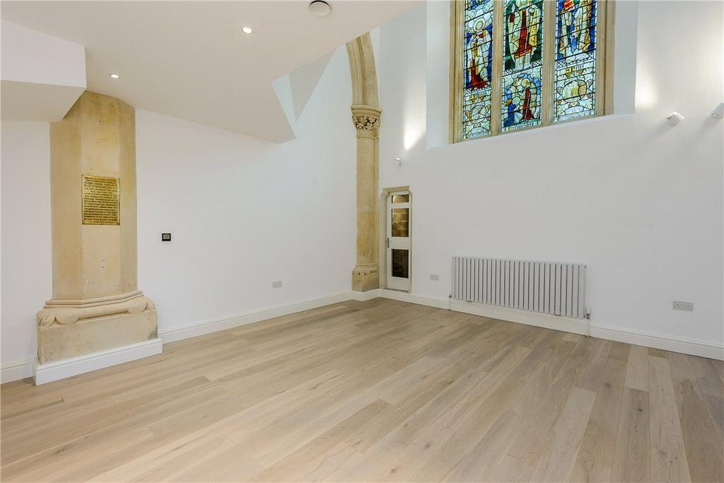 2 Bedrooms Apartment Flat for sale in Southgate Street, Winchester, Hampshire, SO23