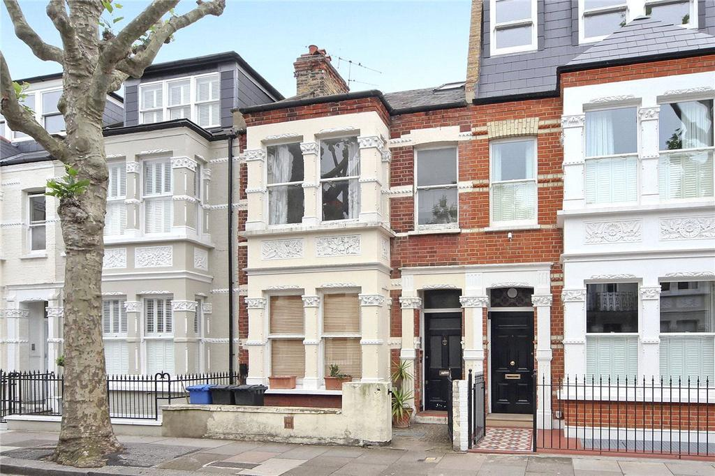 1 Bedroom Apartment Flat for sale in Clonmel Road, London, SW6