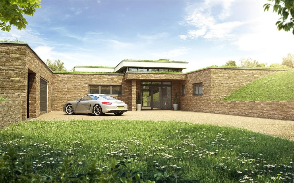 4 Bedrooms Detached House for sale in Fretherne, Saul, Gloucester, Gloucestershire, GL2