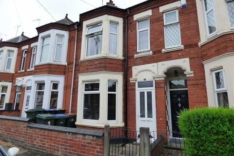 3 bedroom terraced house for sale - Harefield Road, Coventry