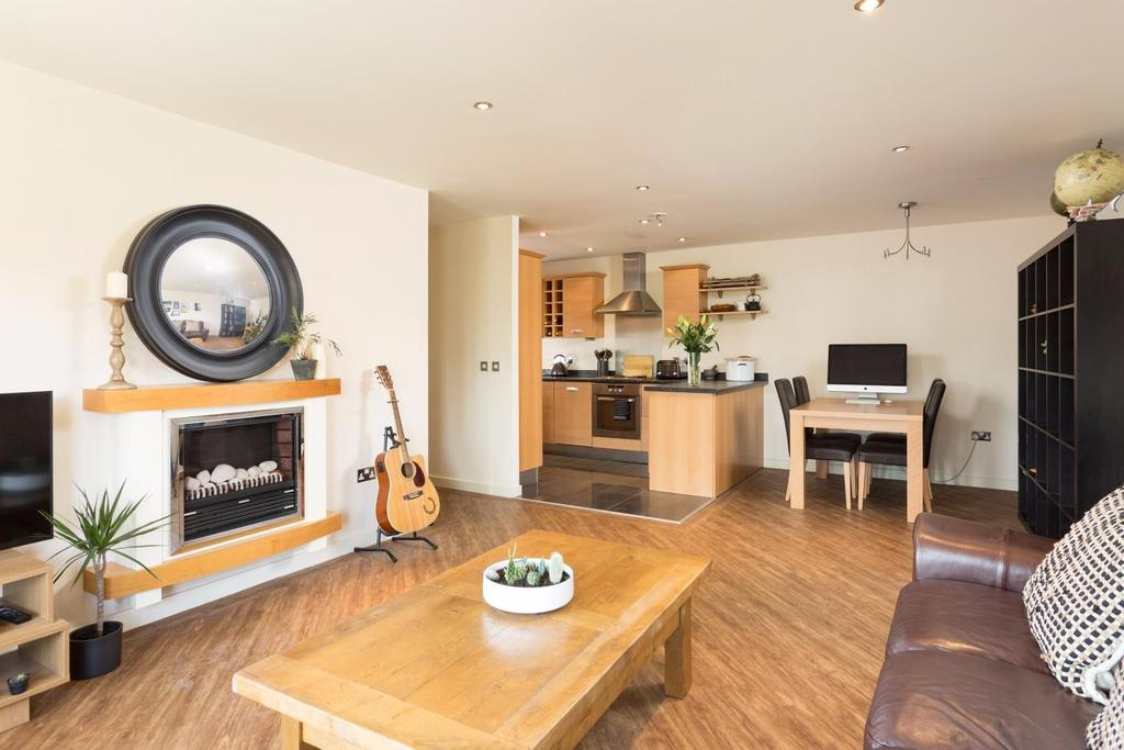 2 Bedrooms Flat for sale in Vesta House, Olympian Court, Lawrence Street, York