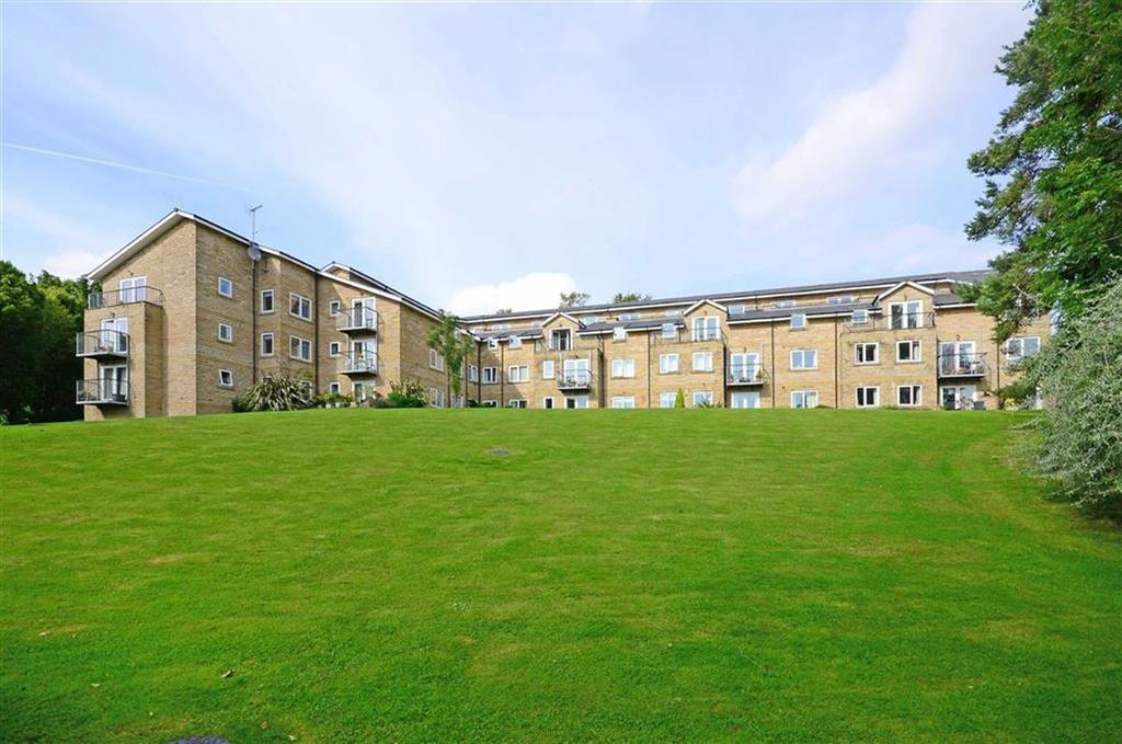 2 Bedrooms Flat for sale in Fairthorn, Apt 15, 117 Townhead Road, Dore, Sheffield, S17
