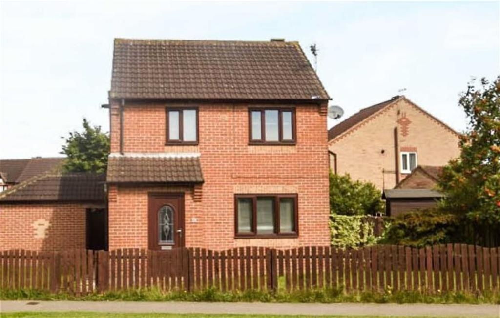 3 Bedrooms Detached House for sale in Langley Park, Kingswood, Hull, East Yorkshire, HU7