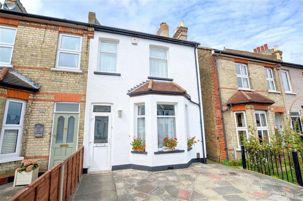 2 Bedrooms Semi Detached House for sale in Southlands Road, Bromley, Kent