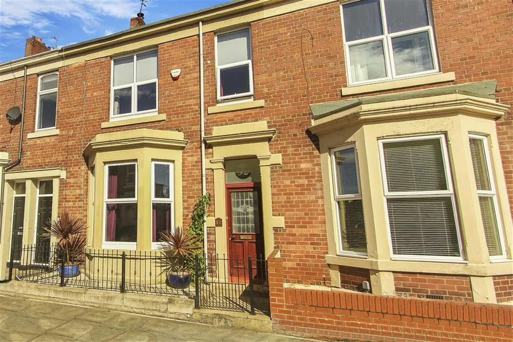 4 Bedrooms Terraced House for sale in Donkin Terrace, North Shields, Tyne And Wear