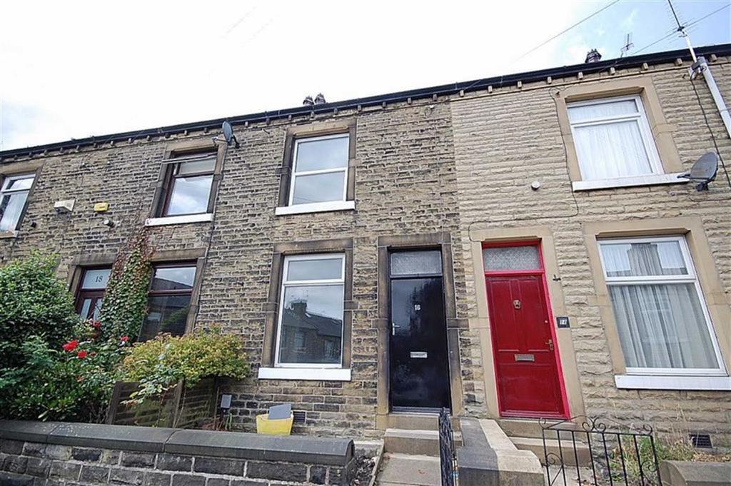2 Bedrooms Terraced House for sale in Keat Street, Crosland Moor, Huddersfield, HD4