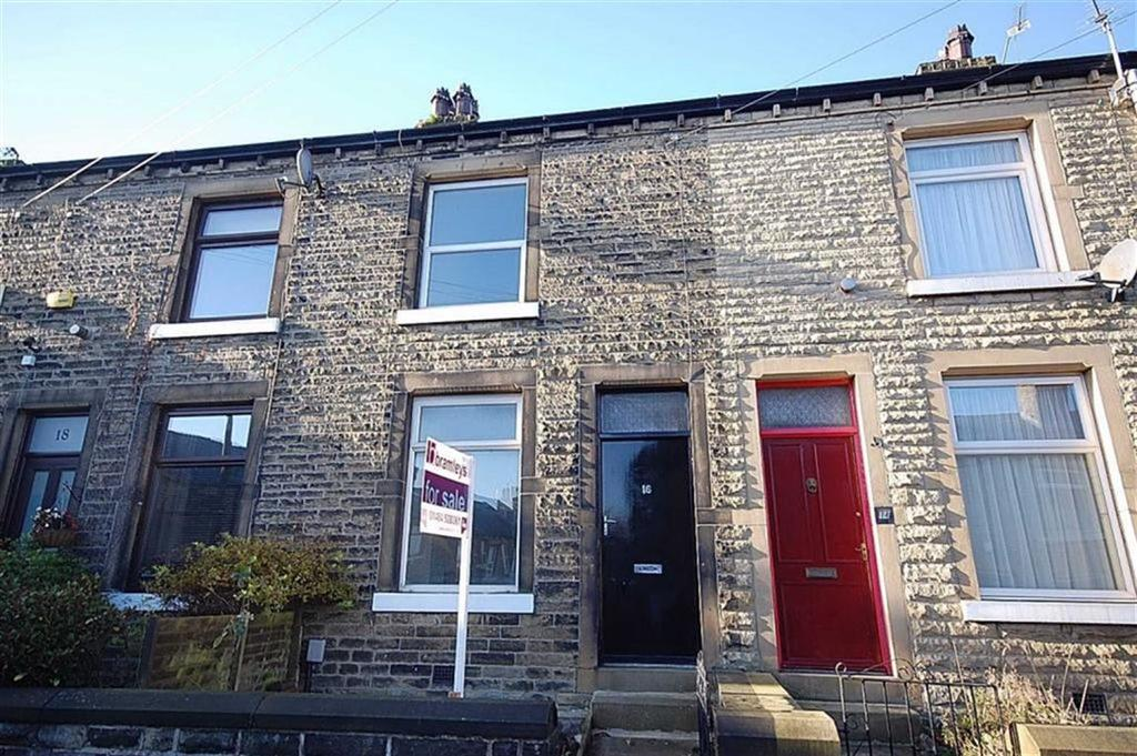 2 Bedrooms Terraced House for sale in Keat Street, Crosland Moor, Huddersfield, HD4