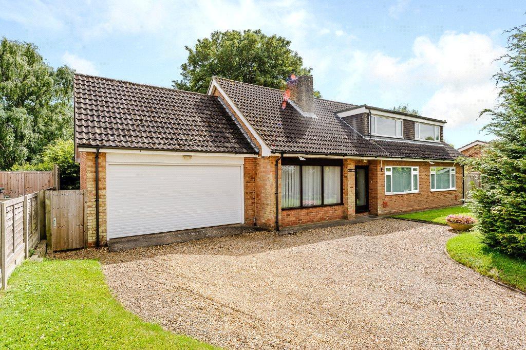 5 Bedrooms Detached House for sale in Goose Lane, Little Hallingbury, Bishop's Stortford, CM22