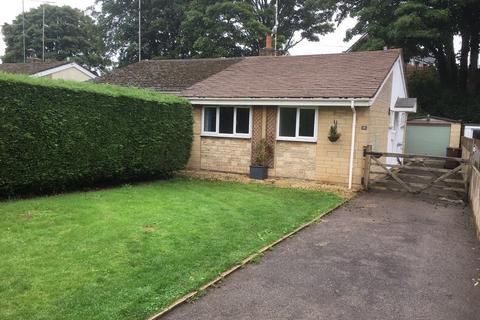 2 bedroom semi-detached bungalow to rent - Austins Way