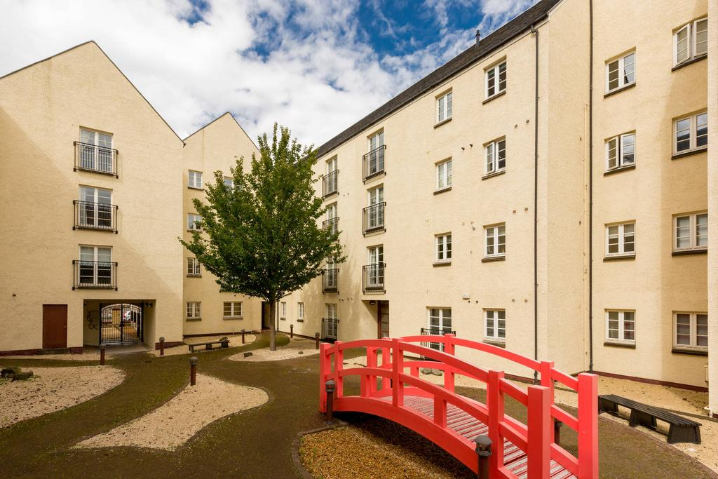 1 Bedroom Flat for sale in 22/4 Easter Dalry Wynd, Dalry, EH11 2TJ