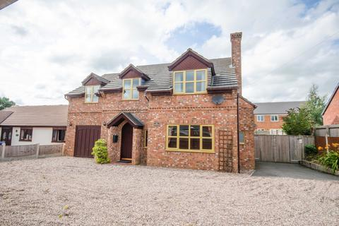3 bedroom detached house to rent - The Chimneys, Old Field Farm Lane, Buckley