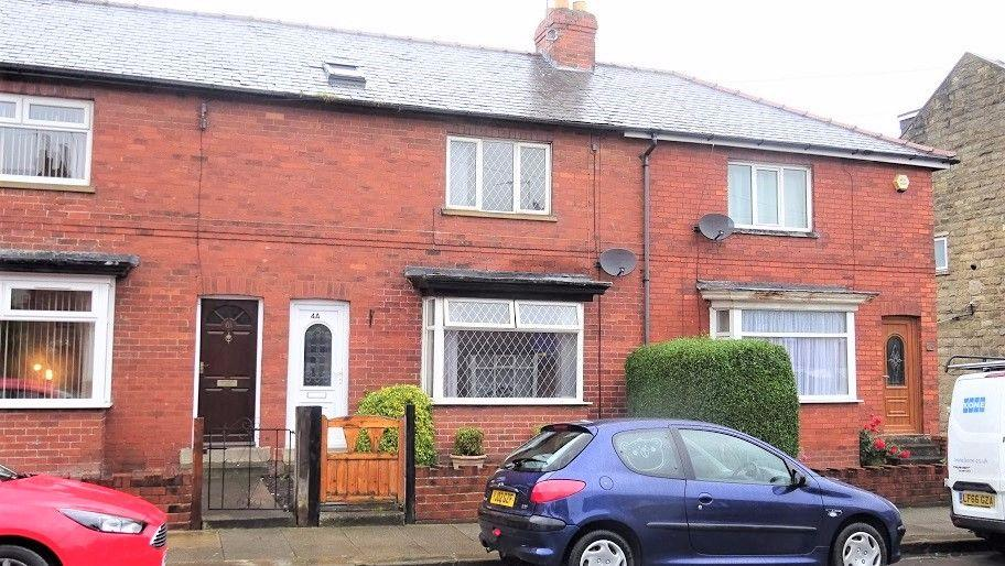 3 Bedrooms Terraced House for sale in Cardigan Avenue, Morley, Leeds