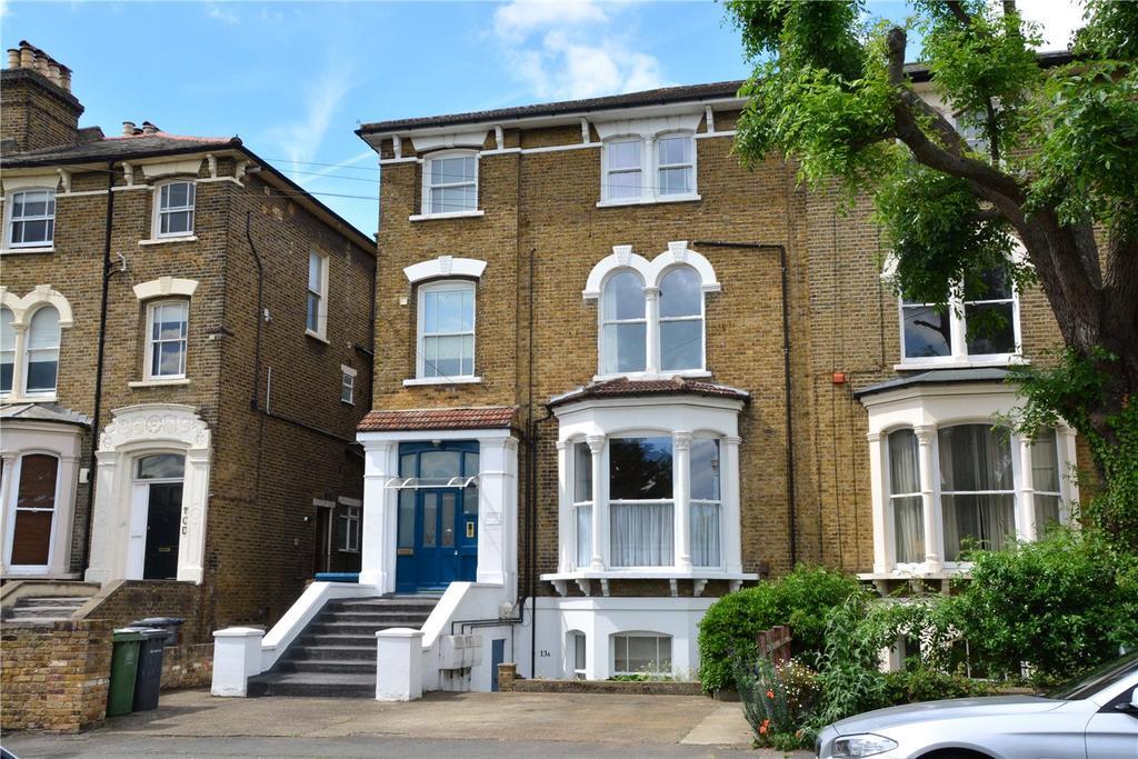 2 Bedrooms Flat for sale in Northbrook Road, Lewisham, London, SE13