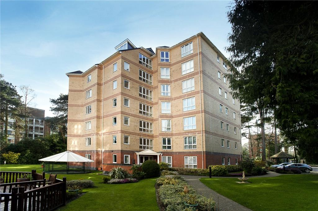 3 Bedrooms Flat for sale in The Avenue, Branksome Park, Poole, Dorset, BH13
