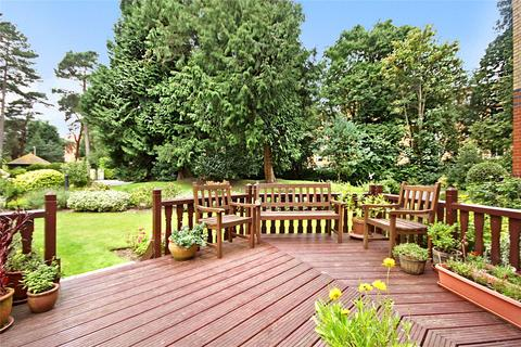 3 bedroom flat for sale - The Avenue, Branksome Park, Poole, Dorset, BH13