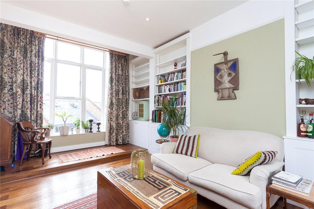 2 Bedrooms Flat for sale in Petherton Road, London, N5