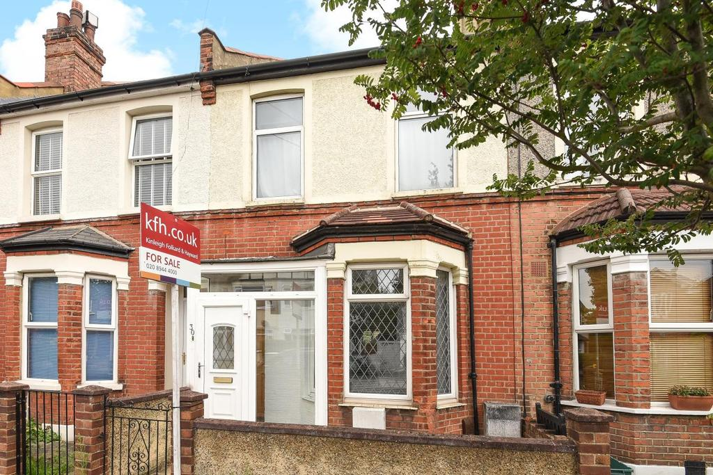2 Bedrooms Terraced House for sale in Grove Road, Wimbledon