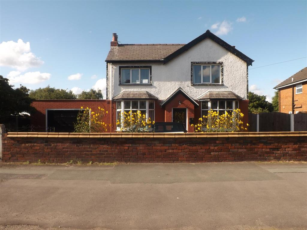 3 Bedrooms Detached House for sale in Millfields, Eccleston