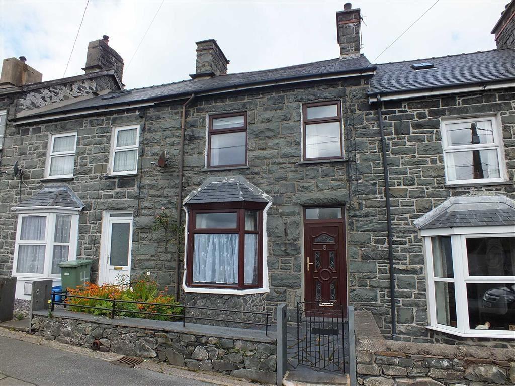 3 Bedrooms Cottage House for sale in Pant Y Celyn, Trawsfynydd, Gwynedd