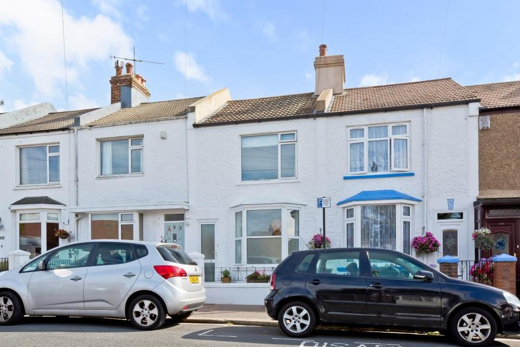 2 Bedrooms House for sale in Ladysmith Road, Brighton
