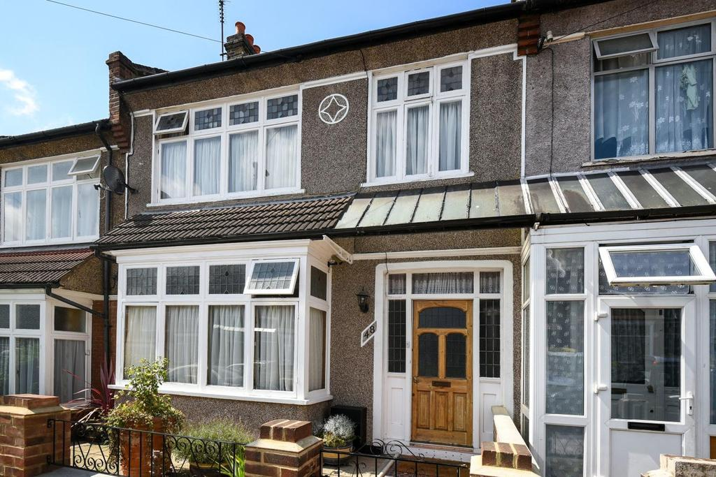 3 Bedrooms Detached House for sale in Arthurdon Road, Brockley
