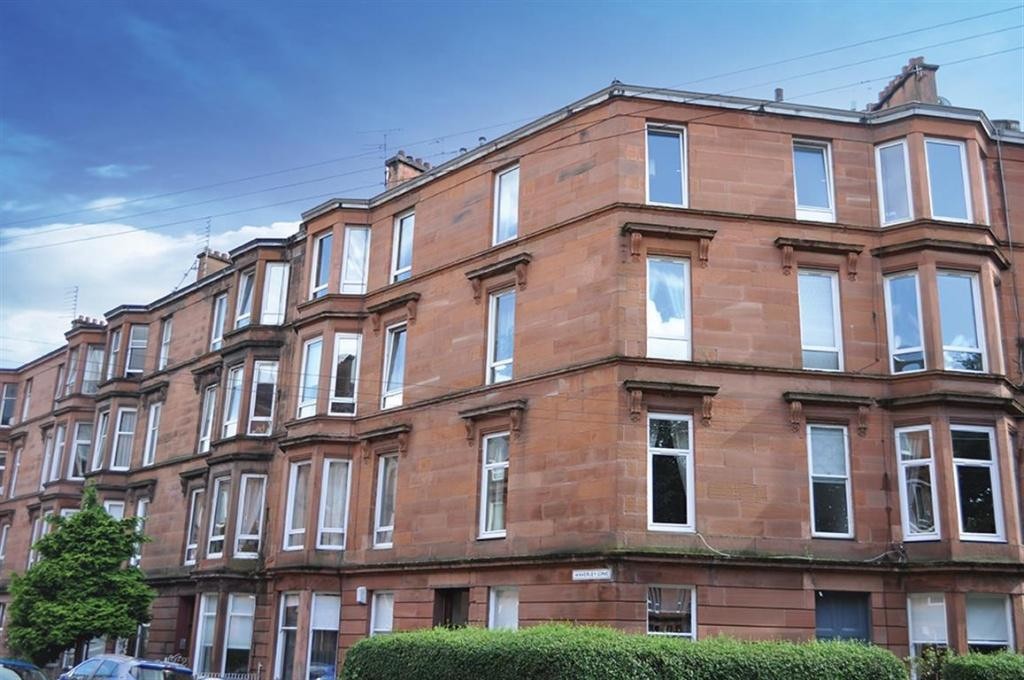 1 Bedroom Flat for sale in Flat 3/2, 8 Waverley Gardens, Shawlands, G41 2EG