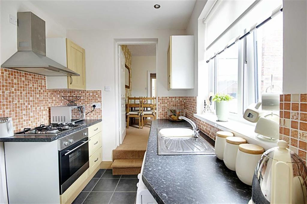 2 Bedrooms Flat for sale in Leighton Street, South Shields, Tyne And Wear