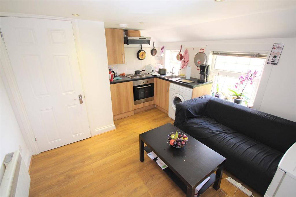 1 Bedroom Apartment Flat for sale in Waylen Street, Reading