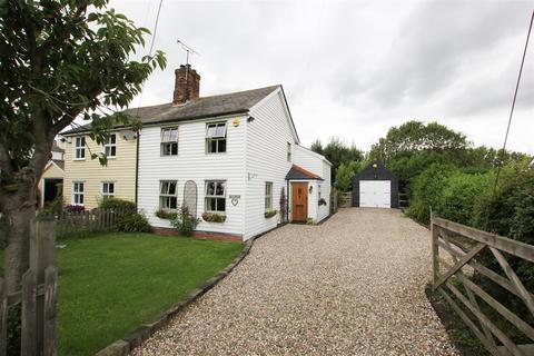 3 bedroom cottage for sale - Bicknacre, Chelmsford