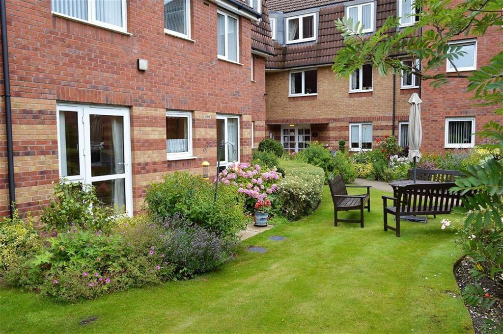 1 Bedroom Apartment Flat for sale in Greenways Court, Plymyard Avenue, CH62