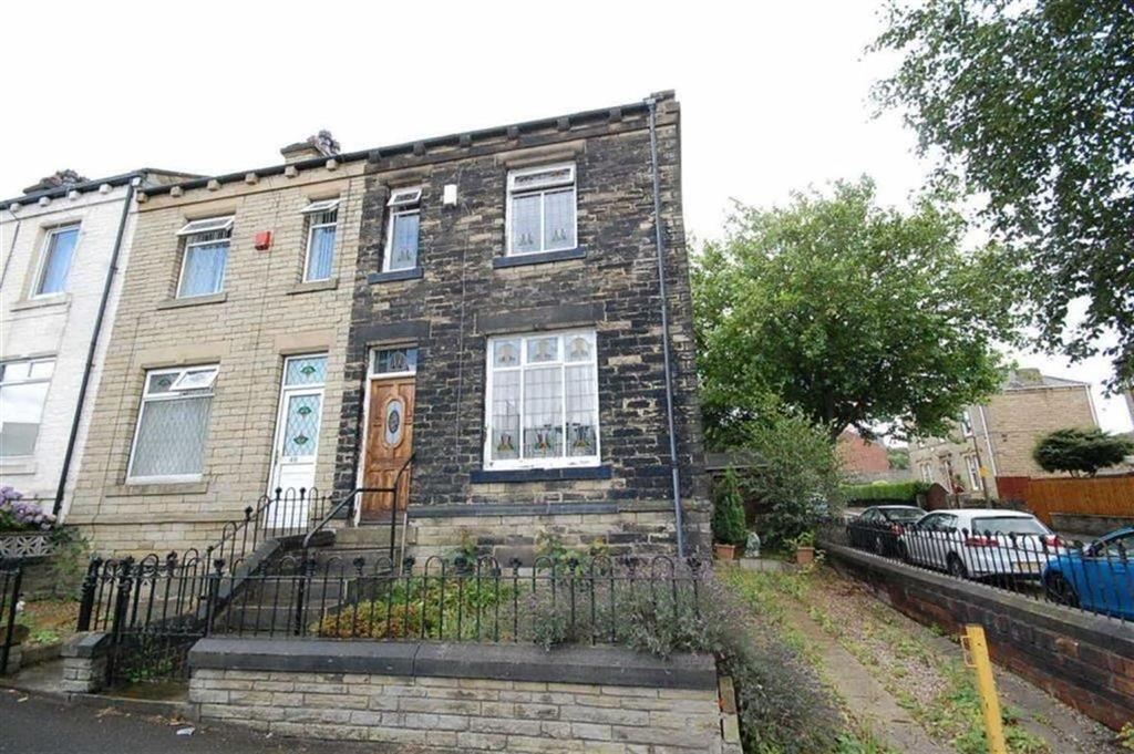 2 Bedrooms End Of Terrace House for sale in Church Street, Heckmondwike, WF16