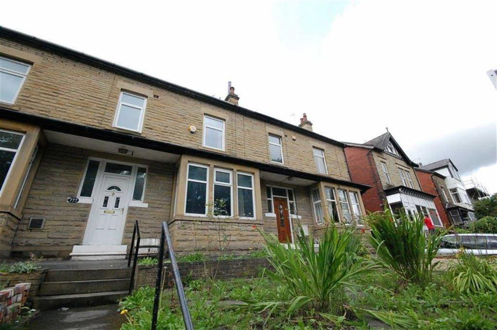 3 Bedrooms Terraced House for sale in Bradford Road, Batley, WF17
