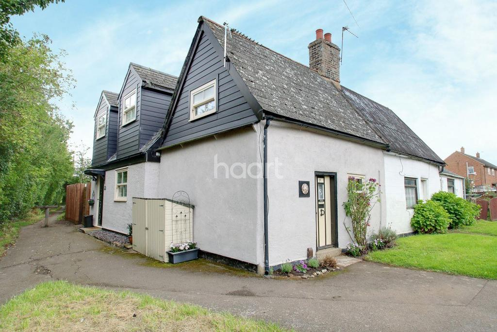 3 Bedrooms Cottage House for sale in Station Road, Over