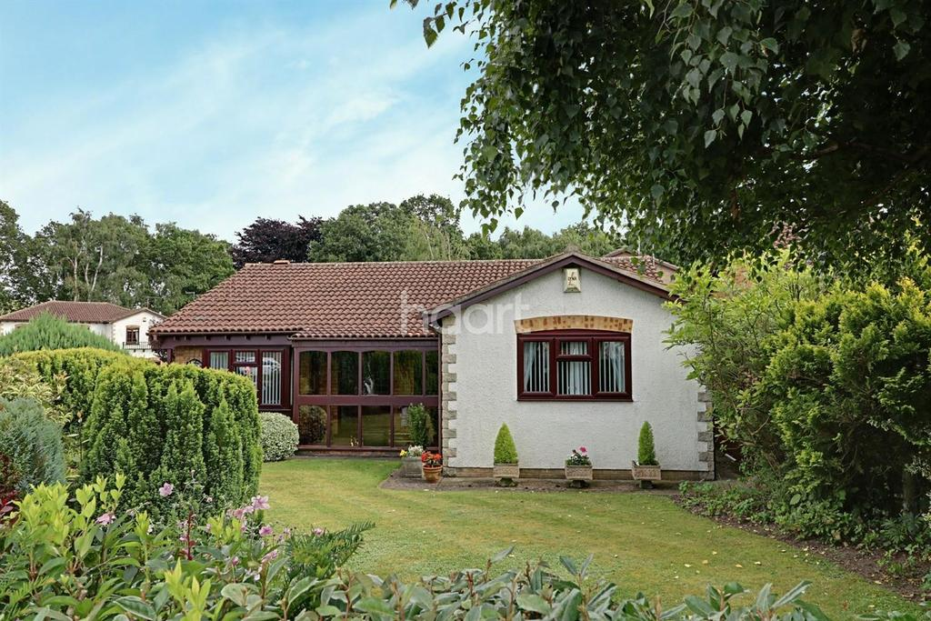 3 Bedrooms Bungalow for sale in Burghley Road, Lincoln