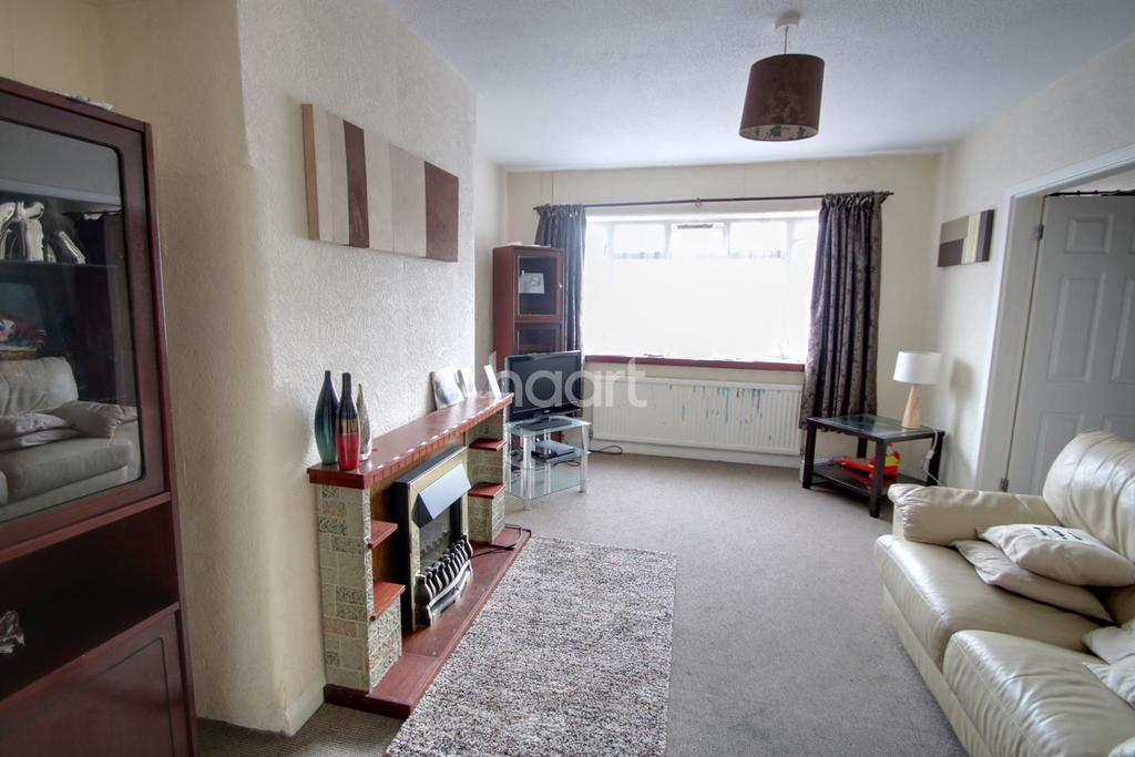 4 Bedrooms Semi Detached House for sale in Lichfield Road, NW2