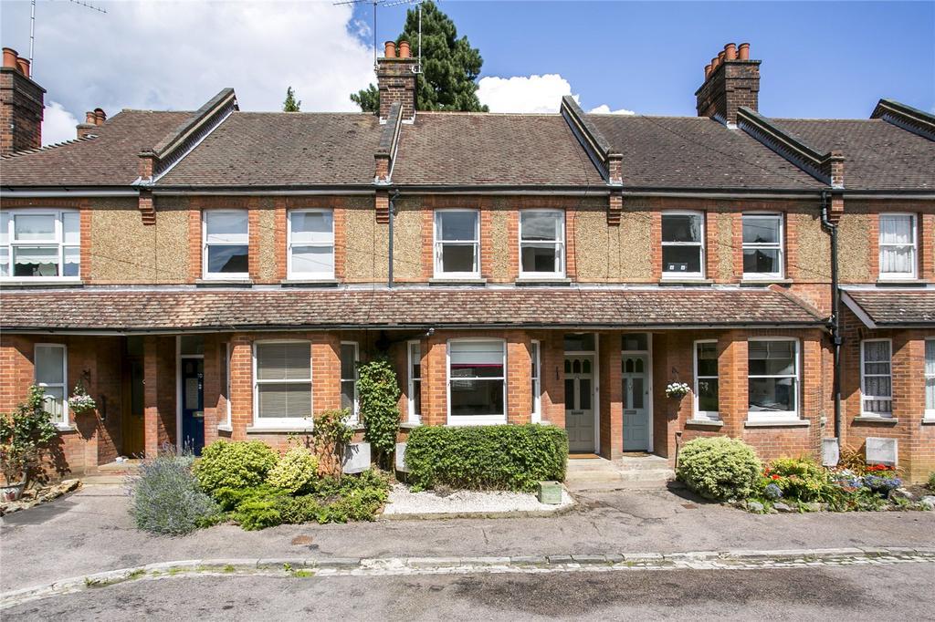 3 Bedrooms Terraced House for sale in St. Botolphs Avenue, Sevenoaks, Kent