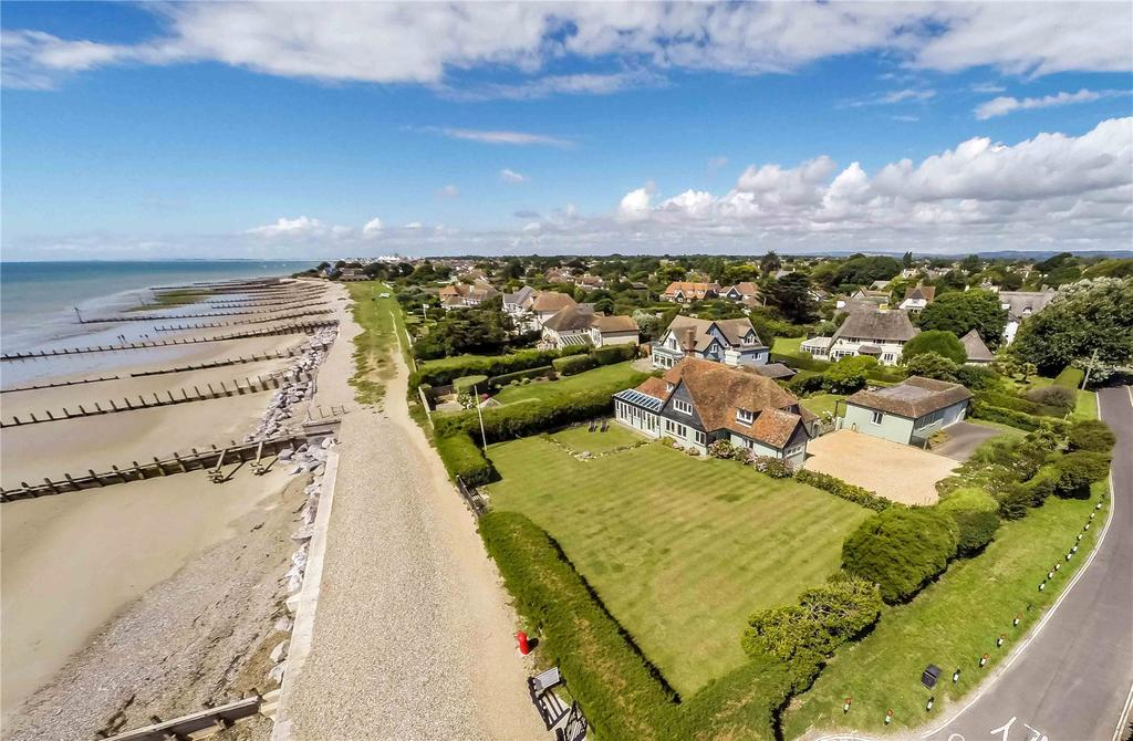 6 Bedrooms Detached House for sale in Sea Lane, Middleton-on-Sea, Bognor Regis, West Sussex