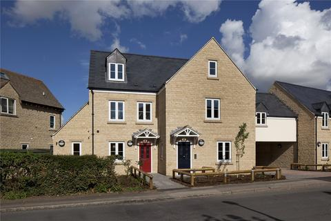 3 bedroom flat to rent - Shipton Road, Woodstock, Oxfordshire, OX20
