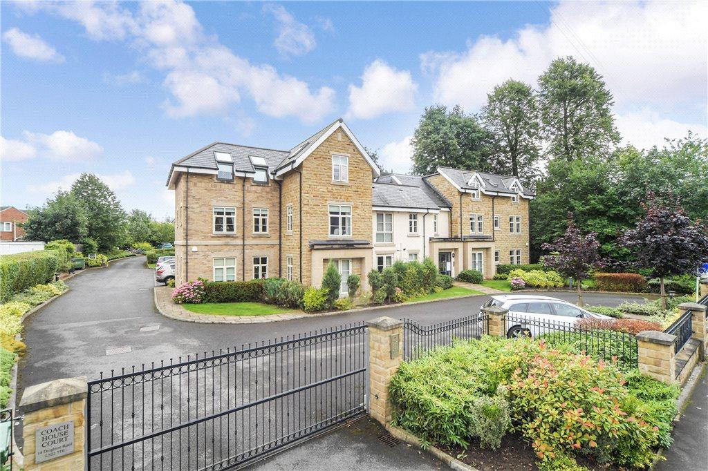2 Bedrooms Apartment Flat for sale in Coach House Court, 14 Deighton Road, Wetherby, West Yorkshire