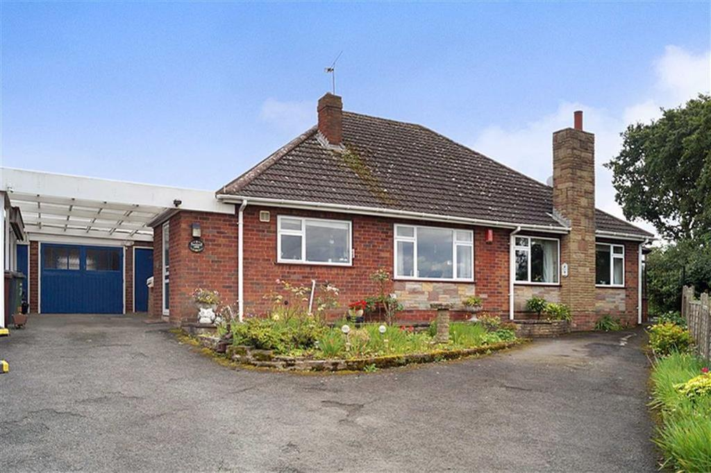 3 Bedrooms Bungalow for sale in Dunsley Grove, Penn, Wolverhampton