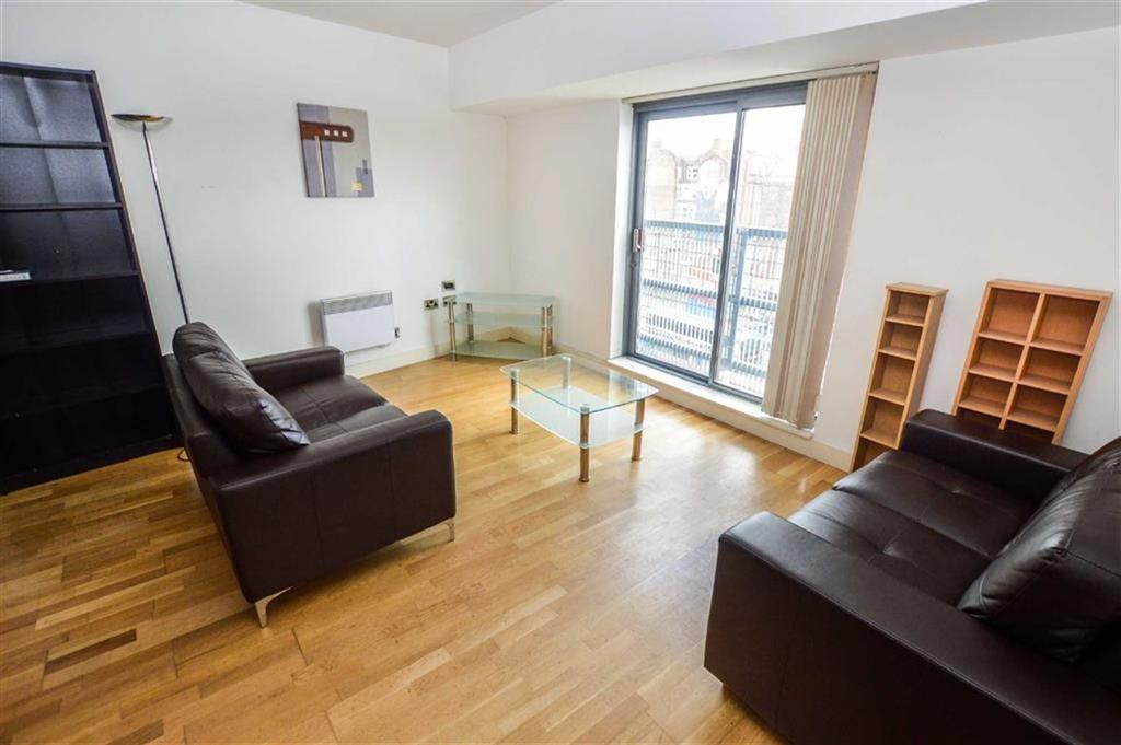 2 Bedrooms Apartment Flat for sale in Express Networks, Northern Quarter, Manchester, M4