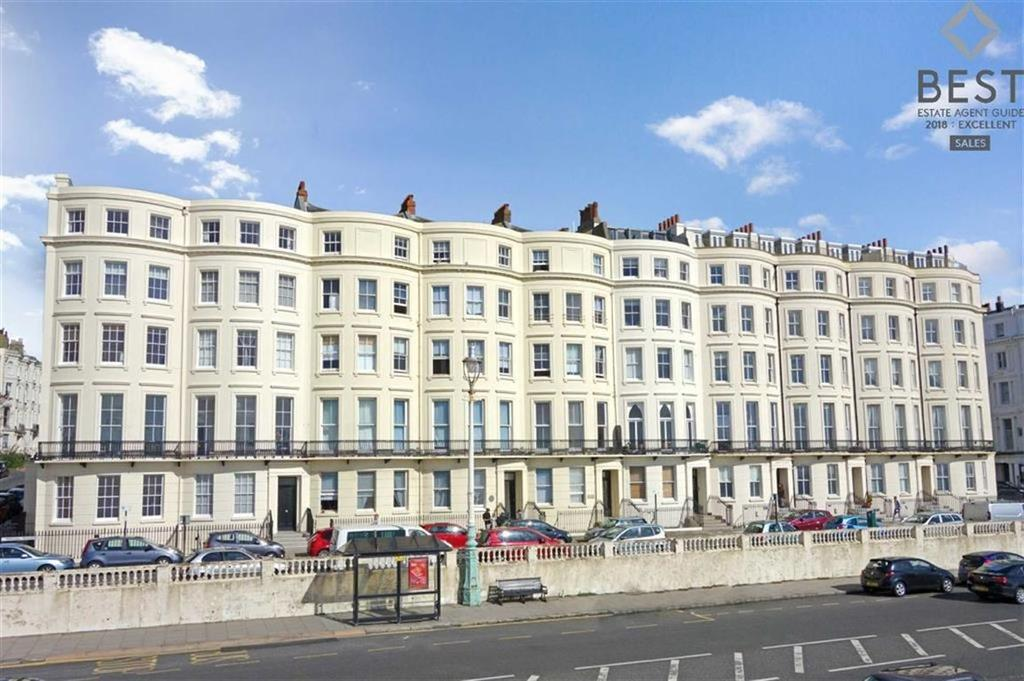 2 Bedrooms Flat for sale in Percival Terrace, Brighton