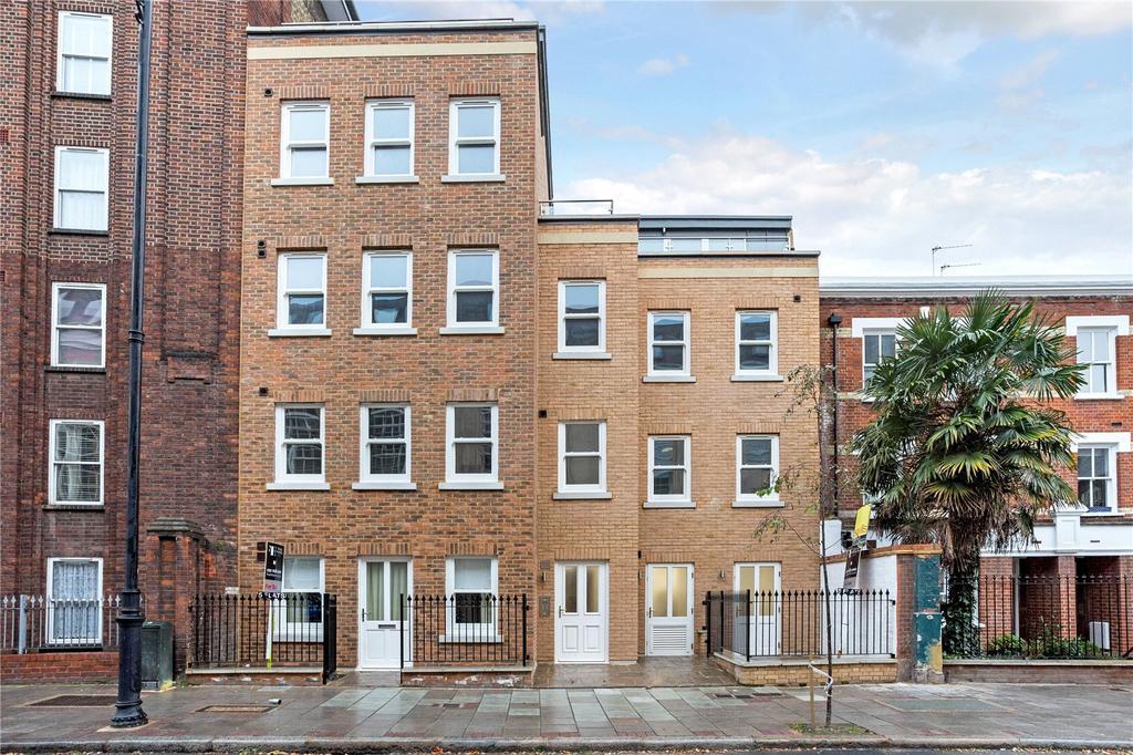 1 Bedroom Flat for sale in Cornwall Road, Waterloo, London, SE1