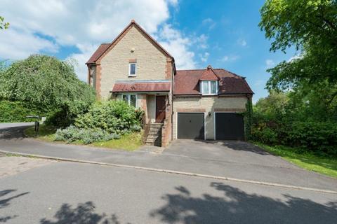 3 bedroom apartment to rent - Dorchester Close, Headington